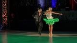 Riccardo &amp Yulia Samba