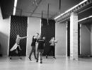 ТАНЦКЛАСС ЮЛА | ВОЛОГДА | JAZZ-FUNK | Kelly Rowland - Work