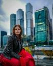 Alena Shvetsova фото #4