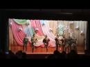 Танец Мальчики, учитесь Фестиваль Большая, малая звезда