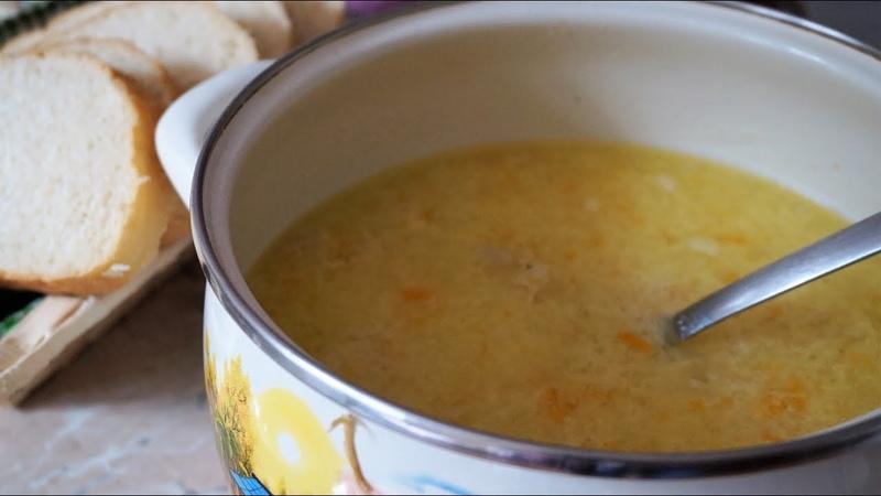 СЕРБСКИЙ СУП ЧОРБА/Свечана бела чорба/ Serbian chicken soup