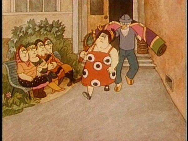 Мультфильм Маленькие чудеса (1985)