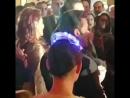 Салман на свадебном приёме в Абу-Даби. 4
