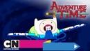 Время приключений Сыновья Марса Прожигание серия целиком Cartoon Network