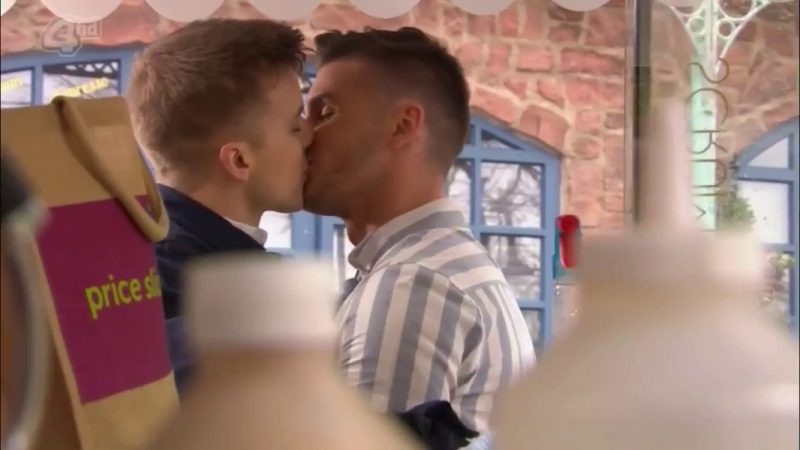 Ste and Harry 21st June 2018 E4