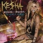 Ke$ha альбом Animal + Cannibal: The Remix Album