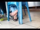 Candid Feet 001