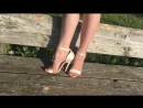 Bupshi - high heels on alpine willow
