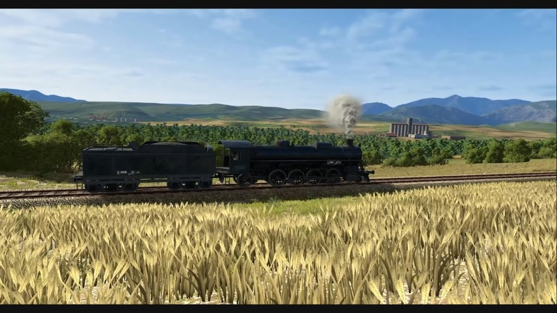 Derail Valley - Early Access Trailer
