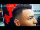 #Haircut barber Nurik
