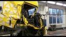 Карта для дальнобойщиков кузовной ремонт