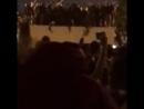 На петербургских «Алых парусах» под тяжестью людей провалилась крыша грузовика. Недолго музыка играла, недолго фраер танцевал.