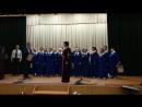 ветеранский хор 13