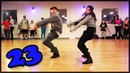 23 - MILEY CYRUS Mike Will DANCE Video | Choreography by @MattSteffanina Dana Alexa