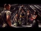 Anthem: «Наш мир, Моя история» — трейлер игрового процесса