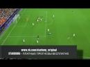 Удаление Кристиану Роналду | Валенсия - Реал Мадрид | Лига Чемпионов УЕФА | starborg_original