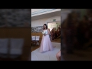 Прекрасные моменты создания свадебного платья