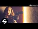 Dimitri Vegas MOGUAI Like Mike Body Talk Mammoth ft Julian Perretta Official Music Video