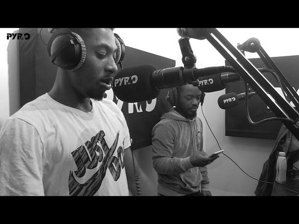 DJ Jedah B2B Oblig, Neffa-T, Kirby T W/ Jendor, Lyricalstrally, Crafty 893 - (13/06/2018)