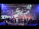 Есть только миг симфонический оркестр под управлением Аркадия Фельдмана