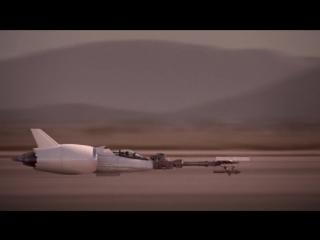 A Sci-Fi Short Film _TRAVELER_ - by Simon Brown
