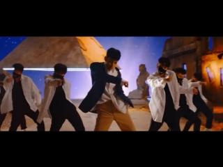 |MV| Samuel(사무엘) - TEENAGER (Feat. Lee Rohan)