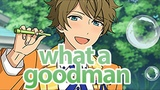 i scouted for the purest 3* ever | Ensemble Stars! Home Party Scouting!