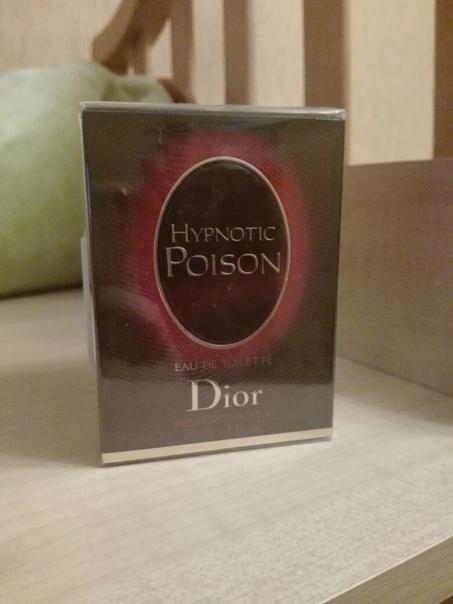 Продам туалетную воду Dior