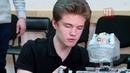 41 канал Робот полиглот выиграл международные соревнования
