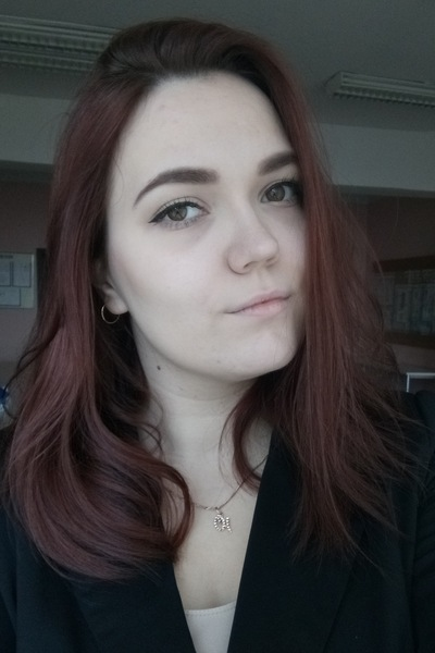Юлия Телятенко