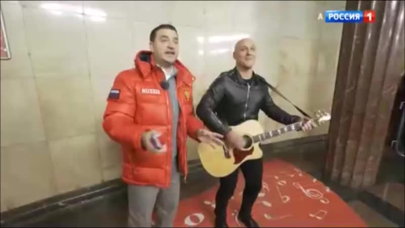 Денис Майданов в программе ВЫХОД В ЛЮДИ ( 15.12.2018 года)