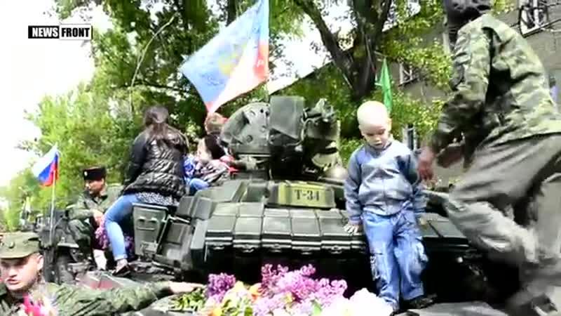 Донбасское перемирие документальный фильм о событиях на Донбассе 18 » Freewka.com - Смотреть онлайн в хорощем качестве