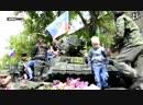 Донбасское перемириедокументальный фильм о событиях на Донбассе 18