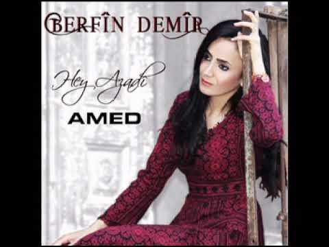 Berfin - Amed - En Güzel Kürtçe Damar Türküler Şarkılar(KÜRTÇE ŞARKILAR)