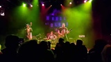 The Tabaltix - No Time To Dance - Live at the House of Blues - Sunset