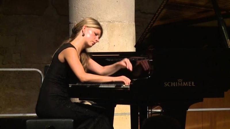 F. Liszt, La Campanella