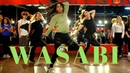 Wasabi - Little Mix DANCE VIDEO | Dana Alexa Choreography