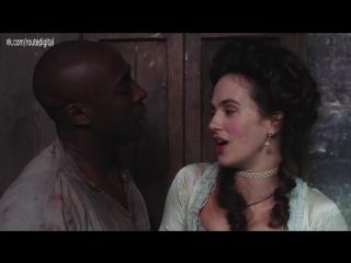 Jessica brown findlay, holli dempsey - harlots (2017) s2e3 hd 1080p nude? hot!