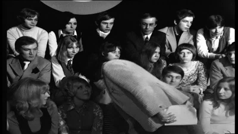 The Searchers — Umbrella Man – Beat-Club 41 - 29.3.1968
