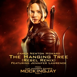James Newton Howard альбом The Hanging Tree