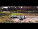 VOLKSWAGEN GOLF MK2 & BMW E30 | STANCE