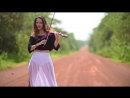 Rockabye (Clean Bandit ft. Sean Paul Anne-Marie) - Electric Violin Cover _ Cai