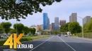 4 hours Scenic Roads in 4K Oahu Island Hawaii with Nice Background Music 2160p 4K