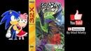 Kolibri (Sega 32x) - Longplay