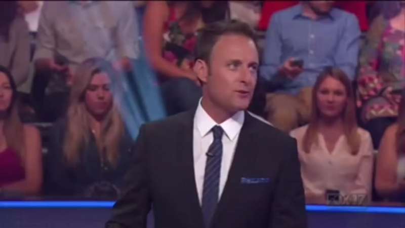 Who Wants to Be a Millionaire (USA) (04-08.01.2016) Week 17 (Episodes 81-85)