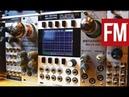 Modular Monthly: Tube-powered Eurorack with Metasonix RK-2 VCA RK-3 Ringer/Shaper