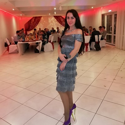 Инна Романова-Малькова
