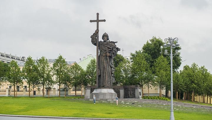 1030-летие крещения Руси в Москве: программа мероприятий, когда и где пройдет