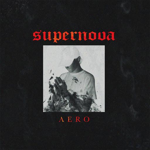 Aero альбом Supernova