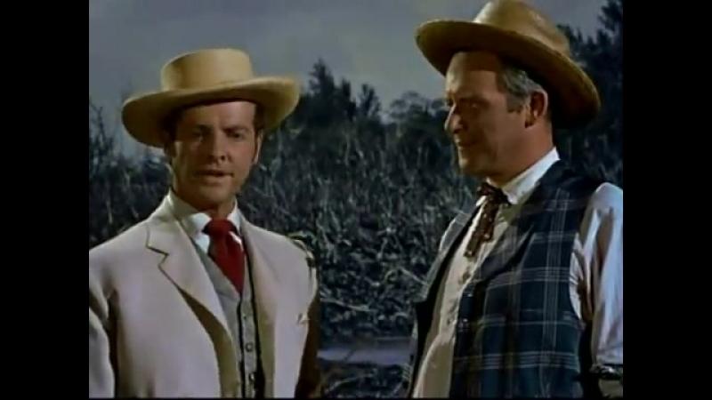 The Barefoot Mailman (1951)